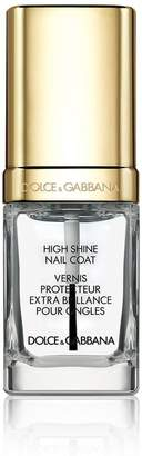 Dolce & Gabbana Make-up High Shine Nail Coat