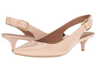 Calvin Klein Luka Slingback Pump Women's Shoes