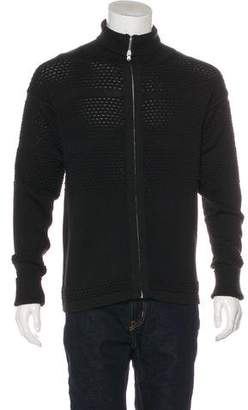 S.N.S. Herning New Wool Sweater