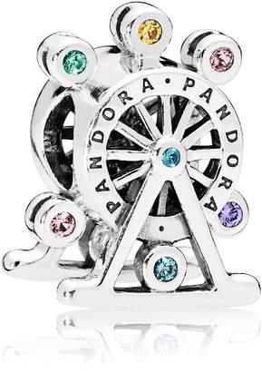 Pandora Ferris Wheel Charm