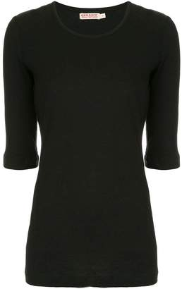 Organic by John Patrick round neck top