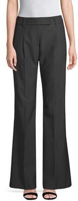 Prada Women's Wide Leg Trousers