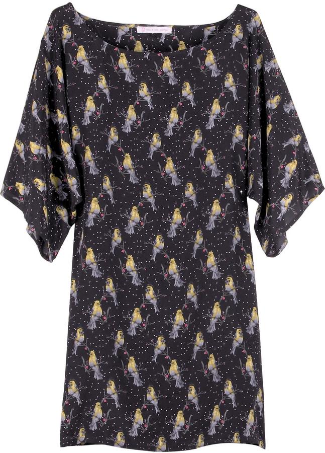 Paul & Joe Sister Miniroi tunic dress