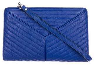 Linea Pelle Leather Dylan Pouch