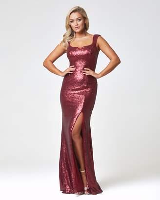 Davina Dress