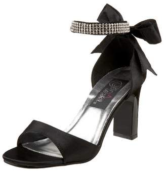 Pleaser USA Women's Romance-372 Sandal