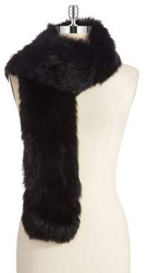 Surell Fox Fur Stole
