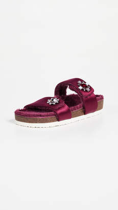 Tory Burch Celia Two Band Sandals