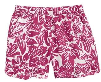 J.Crew crewcuts by Belle Floral Shorts