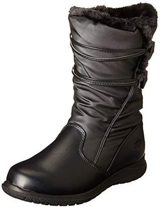 Totes Women's Judy With Toggles Snow Boot $94.99 thestylecure.com