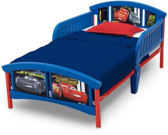 Disney Pixar Disney / Pixar Cars Toddler Bed by Delta Children