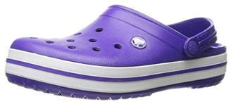 Crocs Unisex Crocband Clogs, Women / Men (9 US Women / 7 US Men)