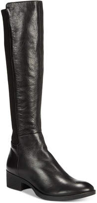 Kenneth Cole New York Women Levon Riding Boots Women Shoes