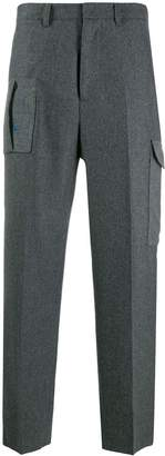 Golden Goose cargo pocket trousers