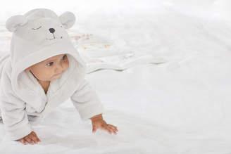 Sheridan Hugsie Baby Bathrobe