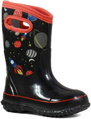 Bogs Classic Space Insulationed Waterproof Rain Boot