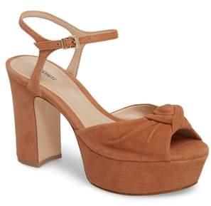 Schutz Thalyta Platform Sandal