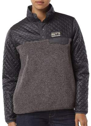 Patagonia Women's Mixed Snap-T® Pullover