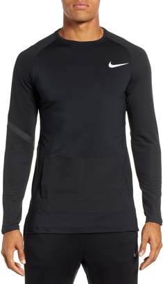Nike Pro PX 3.0 Long Sleeve Training T-Shirt