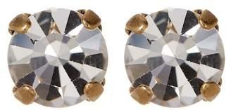 Loren Hope Samantha Crystal Stone Stud Earrings