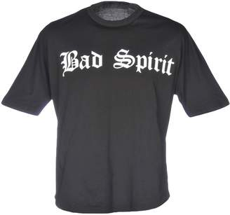 Bad Spirit T-shirts