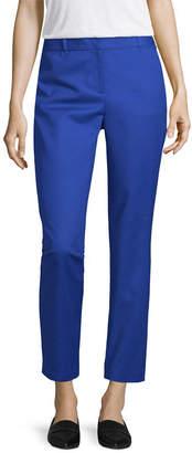 Liz Claiborne Emma Ankle Pant - Tall