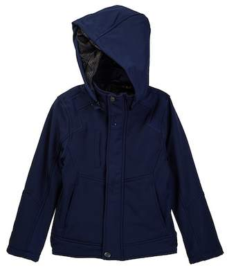 Urban Republic Zip Off Hood Soft Shell Jacket (Big Boys)