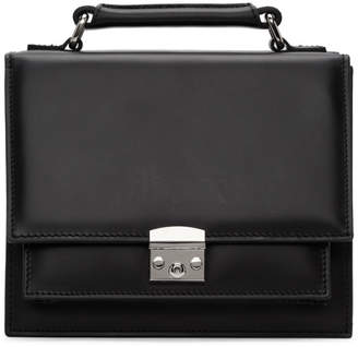 Tiger of Sweden Black Welo Briefcase