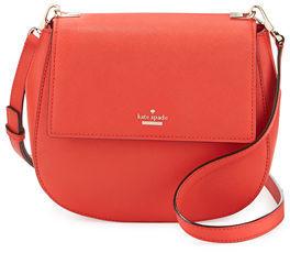 Kate SpadeKate Spade New York Cameron Street Byrdie Leather Crossbody Bag