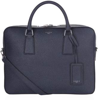 Sandro Leather Briefcase