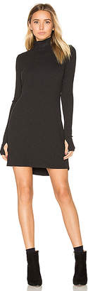 Michael Lauren Muse Turtleneck Dress