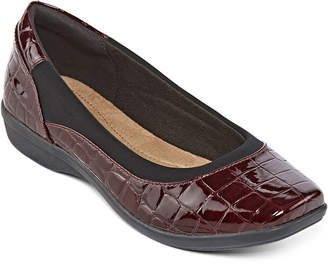 Clarks Haydn Pearl Slip-On Shoes