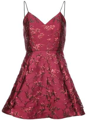 Alice + Olivia Alice+Olivia flared dress