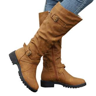 be6d2fc5f785 Army Military Boots Women - ShopStyle Canada