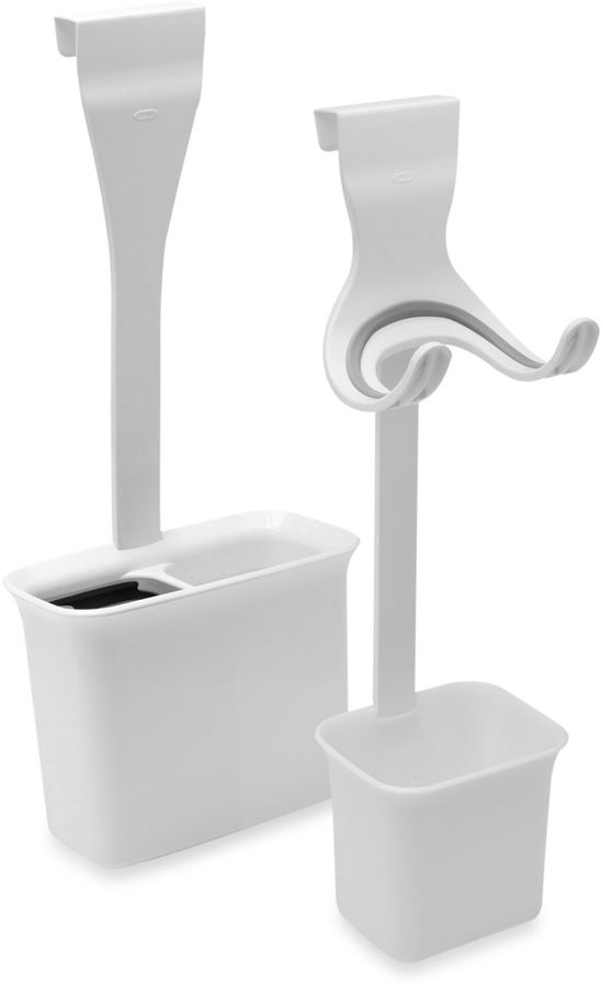 OXO Good Grips Grooming Essentials Holders