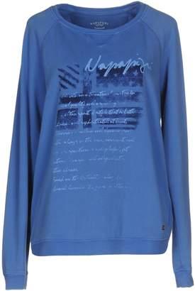 Napapijri Sweatshirts - Item 12071230DS