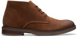 Clarks Collection By Paulson Suede Chukka Boots
