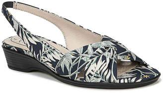LifeStride Mimosa 2 Wedge Sandal - Women's