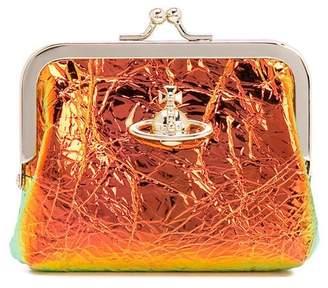 Vivienne Westwood frame coin purse