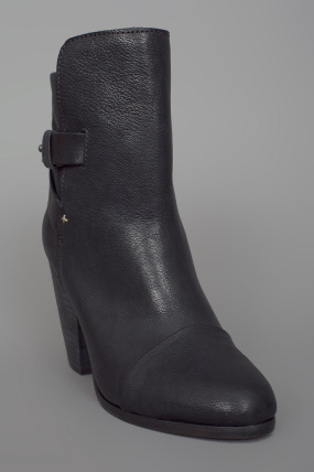 Rag and Bone Rag & Bone Kinsey Bootie Black