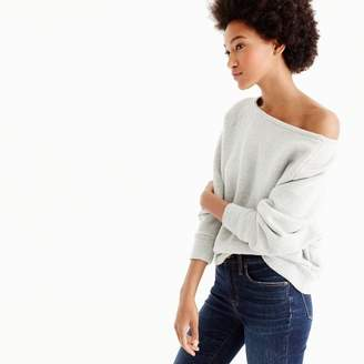 Easy sweatshirt $62.50 thestylecure.com