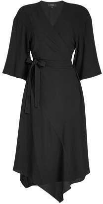 ffe2e0c09ff Kimono Wrap Dress - ShopStyle