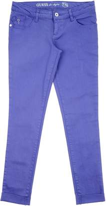 GUESS Denim pants - Item 42620458UG