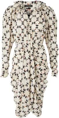 Isabel Marant Blandine dress