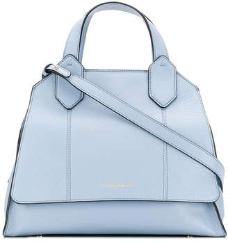 78dc9b57bc Emporio Armani Leather Bags For Women - ShopStyle UK