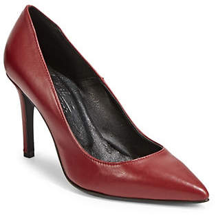 SFW Milano Leather Pumps