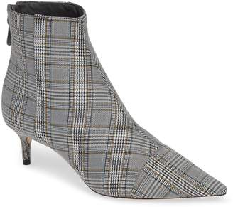 Alexandre Birman Kittie Pointy Toe Bootie