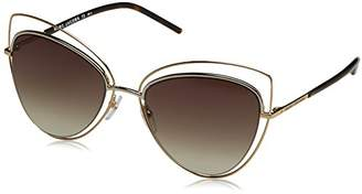 Marc Jacobs Women's Marc8s Cateye Sunglasses 56 mm
