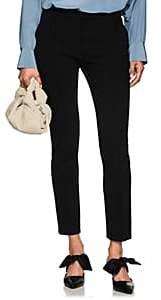 The Row Women's Tao Skinny Pants - Black