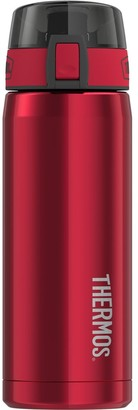 Thermos Stainless Steel Hydration Bottle Cranberry 530ml